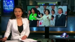 VOA连线(黄台仰 ):香港民众关注蔡英文就职