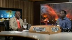 Live Talk - War Vets Clash Over Mugabe
