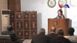 ایران نے شدت پسند عبدالستار ریگی تک سفارتی رسائی مانگی ہے: پاکستان