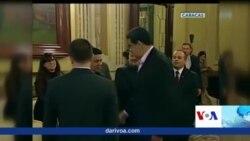 رهبر ونزویلا: تعزیرات واشنگتن 'غیرقانونی و عمل جرمی' است