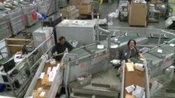 Teknologi Penangkal Pencurian Kiriman Titipan Kilat