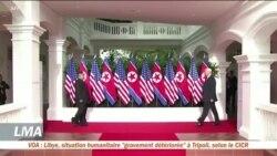 Kim Jong Un à Vladivostok pour le sommet avec Poutine