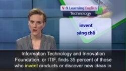 Phát âm chuẩn - Anh ngữ đặc biệt: Immigrant Inventors (VOA)