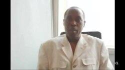 Leonce Ngendakumana avuga k'Urupfu rwa Perezida Melchior Ndadaye