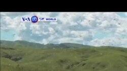 VOA國際60秒(粵語): 2015年1月30日
