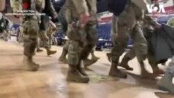 Інавгурація Джо Байдена: у Вашингтоні посилюють охорону. Відео