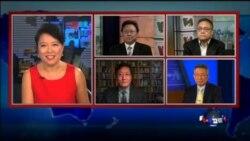 VOA卫视(2016年8月27日 第一小时节目 焦点对话 完整版 (重播))
