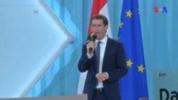 Sebastian Kurz dünyanın ən gənc lideri olmaq üzrədir