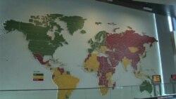 Freedom House presenta informe de libertad de prensa