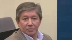 Siyosatshunos Farhod Tolipov bilan suhbat/Interview with Farkhad Tolipov, Uzbek political scientist - Original