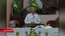 Tự do tôn giáo sẽ bị thắt chặt nếu Việt Nam thông qua luật mới