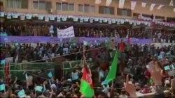 Afg'onistonda saylovning ikkinchi bosqichi yaqinlashmoqda