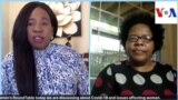 Livetalk, Women's RoundTable: We are discussing COVID-19 and others Issues