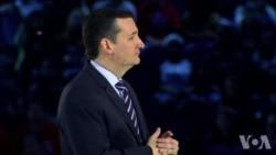 宗教自由法争议牵动2016美国总统大选