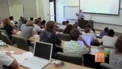 Иммигранты из России и Украины меняют профессии