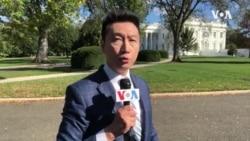 """白宫要义:美:""""对台军售的质与量全然取决于中国的威胁"""""""