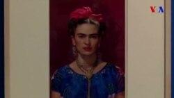 """Nyu-Yorkda Frida Kahlonun """"Görünüşlər aldadıcı ola bilər"""" adlı sərgisi açılacaq"""