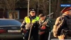 俄羅斯醫院大火38人死