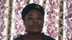 Presia Ngulube: Lami Ngikhona Kukhetho Oluzayo ...