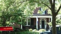 Giới trẻ ở Mỹ mua nhà – an cư như thế nào