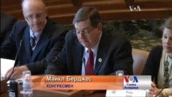 Конгресмен Майкл Берджес: Україні потрібна зброя