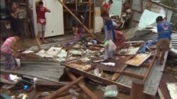 Tonga Cyclone