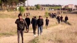 МВР ја зајакна контролата на македонско- грчката граница