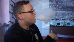 FDA regulará venta de cigarrillos electrónicos