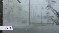 Rasprave nakon uragana Florence. Treba li mijenjati kategorizaciju?