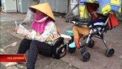 Sài Gòn chuẩn bị vaccine miễn phí cho dân chúng | Truyền hình VOA 11/6/21