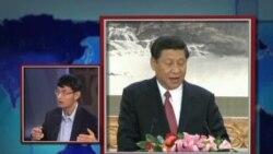 世界媒体看中国:十八大过后