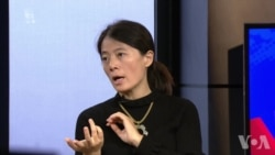 华人选民谈为何支持川普或希拉里