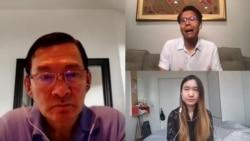 คุยข่าวรอบโลกกับ วีโอเอ ไทย วันพุธที่ 29 กรกฎาคม 2563 ตามเวลาประเทศไทย