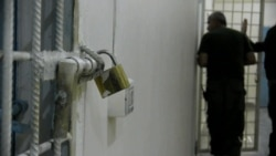 International Organizations Helping Syrian Kurdish Authorities Manage Prisons