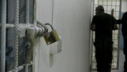 International Organizations Helping Syrian Kurdish Authorities Manage Prisons