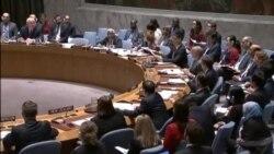 UN Peacekeeper Sex Abuse