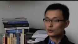 2013-11-13 美國之音視頻新聞: 外界對中國改革既抱希望也感擔憂