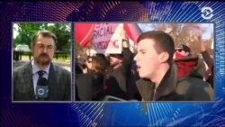 В Вашингтоне готовятся к акции белых националистов