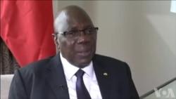 Entretien avec le premier ministre malien Modibo Keïta (suite)