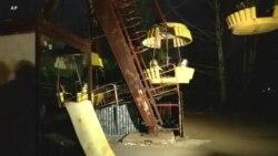 Уметничка инсталација за оживување на Чернобил
