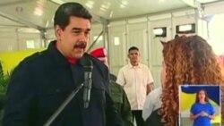 EE.UU. estudia más acciones contra gobierno de Venezuela