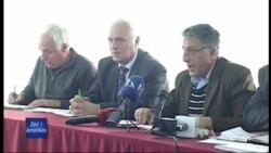 Kosovë: Sindikata paralajmëron grevë