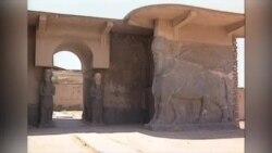 Iroq va Suriya madaniy merosidan ayrilmoqda