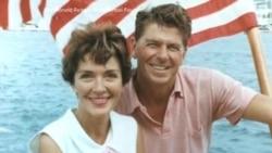 Nancy Reagan Obituary