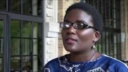 Zimbabwe YALI Youth Share Thoughts on Zimbabwe Future Following Election