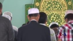 昆明血案后穆斯林努力改变形象