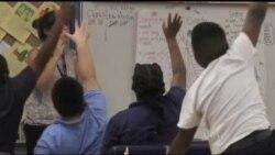 Школи у США з низькими академічними показниками можуть втратити останню надію на гарне майбутнє. Відео