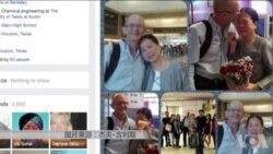 中国驱逐被判犯有间谍罪的美国妇女