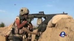 塔利班誓言要加紧袭击美国目标
