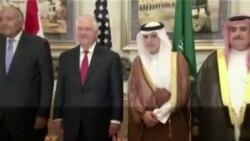 چهار کشور برای قطر، شش شرط جدید گذاشتند